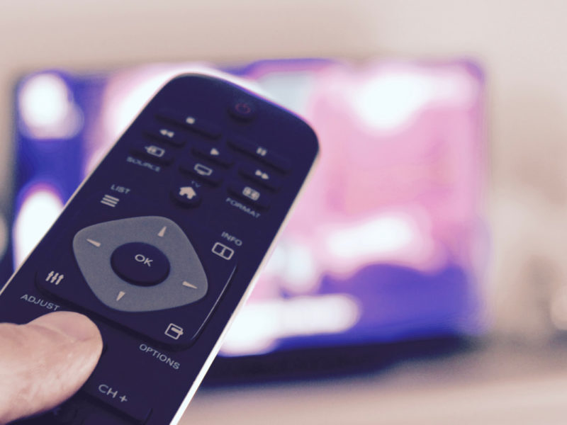 servizi tv
